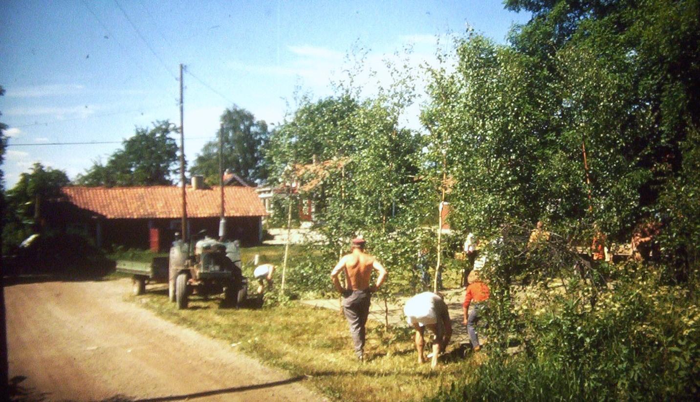 Gamla Dansbanan tidigt 60-tal (2)