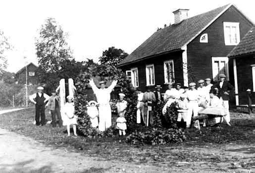 Mids.Mora 1917 (Blom)
